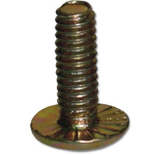 "1/2"" Helmet Screw Pack of 50"
