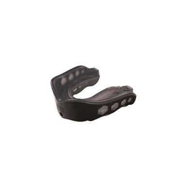 Gel Max Adult Conv Mouthguard-Black 48