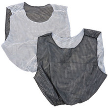 Mesh Reversible Scrimmage Vests-Adult