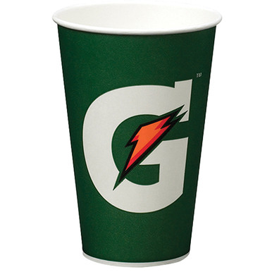 Gatorade 7 oz. Disposable Cups (2,000-Pack)