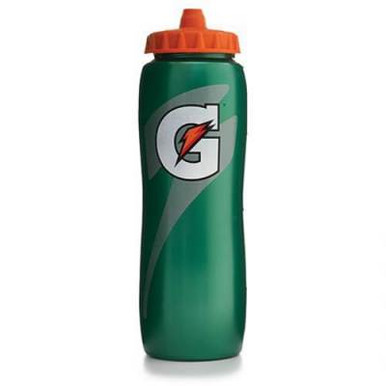 Gatorade 32 oz. Water Bottle