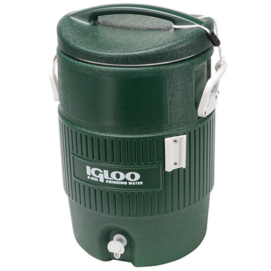 Igloo® 5 Gallon Green Cooler