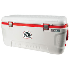 Igloo Super Tough™ STX-120 Cooler