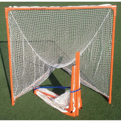 Rage Cage B100-V4 Collapsible Lacrosse Goal