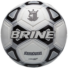 Brine Attack Size 5 Soccer Ball