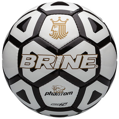 Brine Phantom Size 5 Soccer Ball