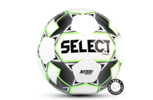 Select Thor Soccer Ball NFHS