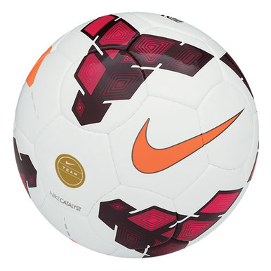 Nike Catalyst Team Size 5 Soccer Ball