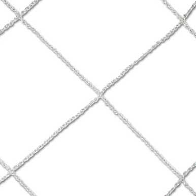 Recreational Soccer Net - 8'H x 24'W x 5'D x 10'B 1