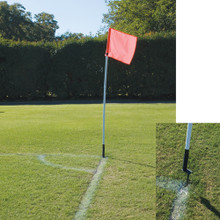 Segmented Soccer Corner Flags