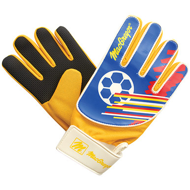 MacGregor Goalie Gloves - Youth