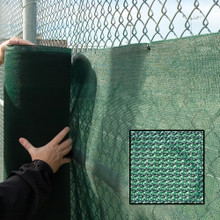 Courtscreen™ 6' Windscreen