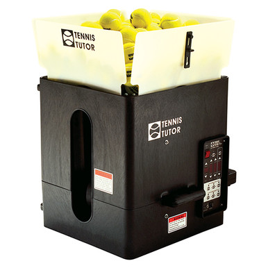 Tennis Tutor Plus - Battery Only Without Remote