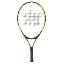 "MacGregor Youth Tennis Racquet 21""L - 4"" Grip (Black/Yellow)"
