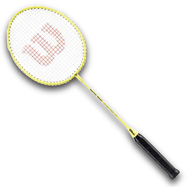 Wilson Match Point Badminton Racquet