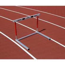 Advantage L-Shaped Hurdle