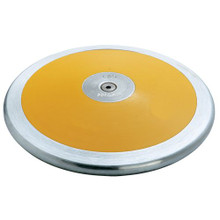 Gold Lo-Spin Discus 2K