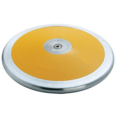 Gold Lo-Spin Discus 1.6K