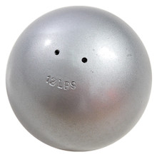 Turned Iron Shot Put 115 mm 12 lbs