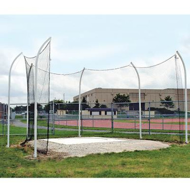 BARRIER NET FOR 8010 CAGE