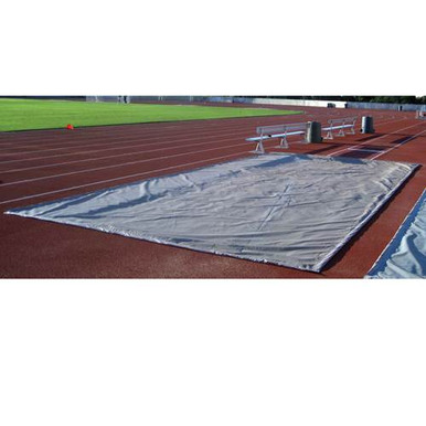 Landing Zone Pit Cover-Vinyl Polyester