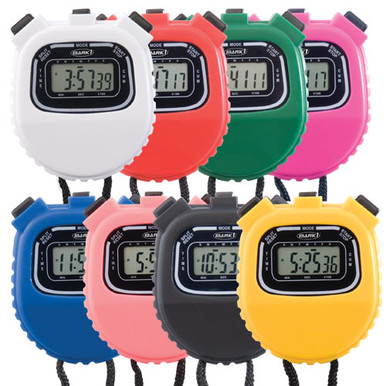 Mark 1 106L Stopwatch 8-Color Pack