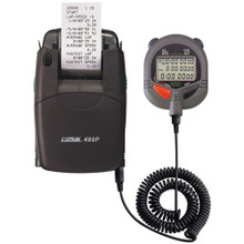 Ultrak 499 Stopwatch & Printer