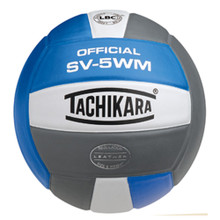 Tachikara SV-5WM Indoor Volleyball