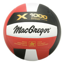 MacGregor X1000 Indoor/Outdoor Volleyball