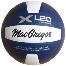 MacGregor XL20 Composite Indoor Volleyball