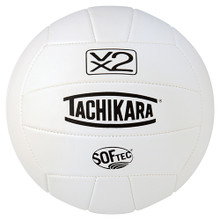 VX2 Softec Volleyball White