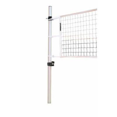 "3.5"" Powr Rib II Volleyball Center Pole"