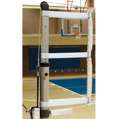 Volleyball Net Tension Straps