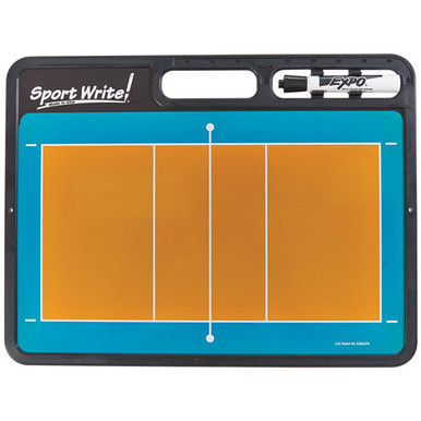 Sport Write Pro Volleyball Board