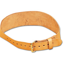 Regulation Wt. Belt-4in Tapered- XL