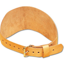 Champion Training Belt-6in Tapered - XL