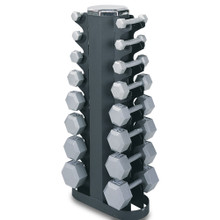 Champion Barbell Upright Dumbbell Storage Rack  **Available 11/17/20**