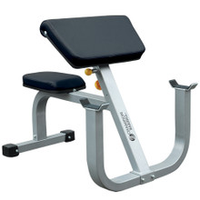 Champion Barbell Adjustable Preacher Curl Bench **Available 6/15/20**