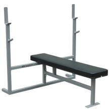Champion Barbell Standard Bench Press  **Available 6/15/20**