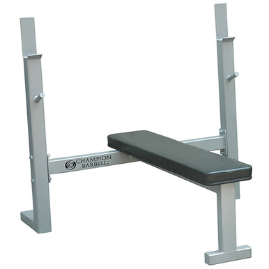 Champion Barbell Field House Competition Bench **Available 6/15/20**