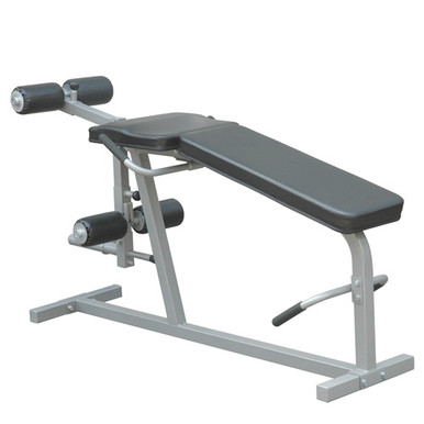 Plate Loaded Leg Extension/Curl Machine