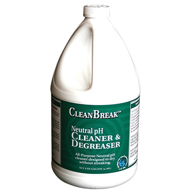 CleanBreak™ Neutral pH Cleaner and Degreaser