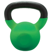 35lb Vinyl Coated Kettlebell KELLY