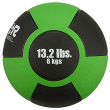 Reactor Rubber Medicine Ball 6kg KELLY