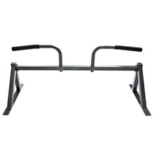 Wall Mount Multi-Grip Pull Up Bar