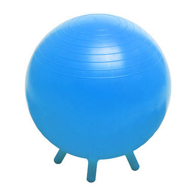 Stability Ball with Feet 45 CM
