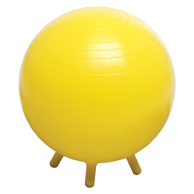 Stability Ball with Feet 65 CM