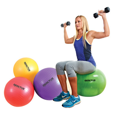 Reactor 65cm Fitness Ball
