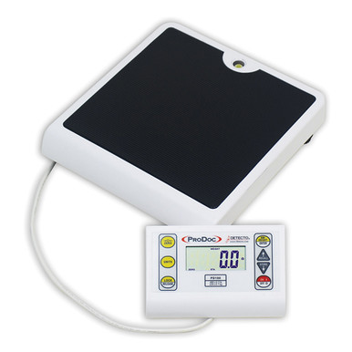 PD100 Low-Profile Scale