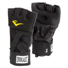 Evergel Handwraps-Black